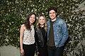 Kristy Neville, Lauren Collins, Ben Lewis - CFC in L.A. 2018 (40065303585).jpg