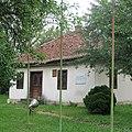 Kuća narodnog heroja Laze Stojanovića u Svilajncu.jpg