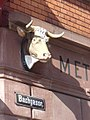 Kuhkopf, Bachgasse (Cow Head) - geo.hlipp.de - 22691.jpg