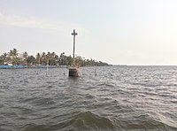Tourism in Kerala - Backwater