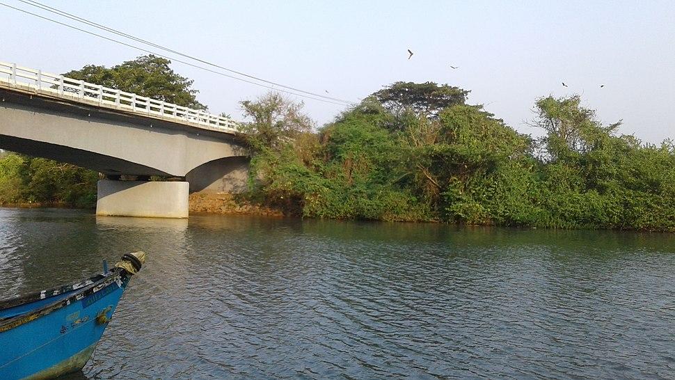 Kumbla Bridge