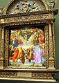 Kunsthistorisches Museum Wien, Albrecht Dürer, Allerheiligenbild.JPG