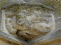 L'Épine (51) Basilique Notre-Dame Culot 05.JPG