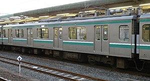 E501 series - Image: L25 ME501 7