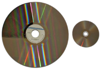 Image illustrative de l'article LaserDisc