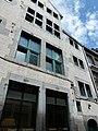 LIEGE rue Puits-en-Stock 23 et pignon rue des Récollets (8-2013).JPG
