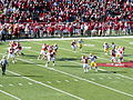 LSU at Arkansas, 2012 002.jpg