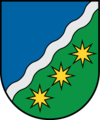Coat of arms of Ķekava Municipality