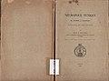 La Nécropole Punique de Douïmès (a Carthage) fouilles de 1895 et 1896 01.jpg