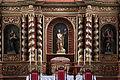 La Palma - Puntallana - Calle Melchor Perez Calderon - Iglesia de San Juan Bautista in 06 ies.jpg