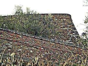 Carmignano - Fortress