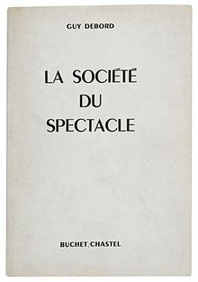 Read the society of the spectacle online dating