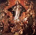 La Virgen de los Plateros, de Juan de Valdés Leal (Museo de Bellas Artes de Córdoba).jpg