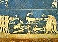 La tombe de Sethi 1er (KV.17) (Vallée des Rois, Thèbes ouest) -5.jpg