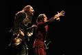 La vida es sueño, en el 35 Festival Internacional del Teatro Clásico 03.jpg