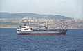 Lady Noura underway in the Dardanelles 21 February 2008.jpg