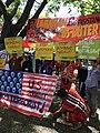 Lakbayan 2017 Kampuhan sa Diliman protest.jpg