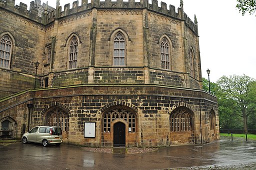 Lancaster Castle (5766)