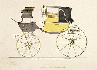 Landaulet (carriage)