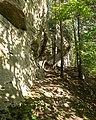 Landschaftsschutzgebiet Gleitsch FFH-Gebiet Saaletal zwischen Hohenwarte und Saalfeld Gleitsch VII.jpg