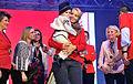 Lansarea candidaturii Gabrielei Szabo pentru Camera Deputatilor, Voluntari - 04.05 (46) (14434488766).jpg
