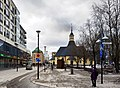 Lappeenranta. Saint Mary Church of Lappee (2).jpg