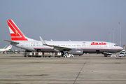 Lauda Air Boeing 737-800