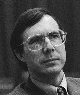 Laurens Jan Brinkhorst Dutch politician