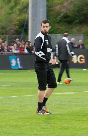 Laurent Dos Santos - Image: Laurent Dos Santos