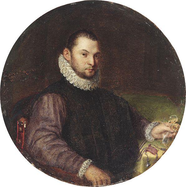 File:Lavinia Fontana Bildnis eines jungen Mannes.jpg
