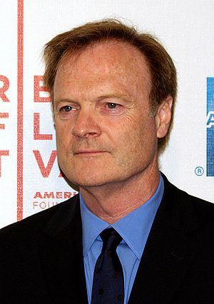 Lawrence O'Donnell at the 2009 Tribeca Film Fe...