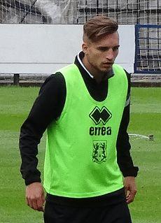 Lawson DAth English footballer