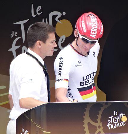 Le Touquet-Paris-Plage - Tour de France, étape 4, 8 juillet 2014, départ (B112).JPG