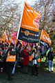 Leeds public sector pensions strike in November 2011 26.jpg