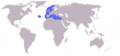 Leefgebied Iphinoe trispinosa.png