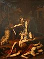 Leloir, Mort de Priam, 1861.jpg