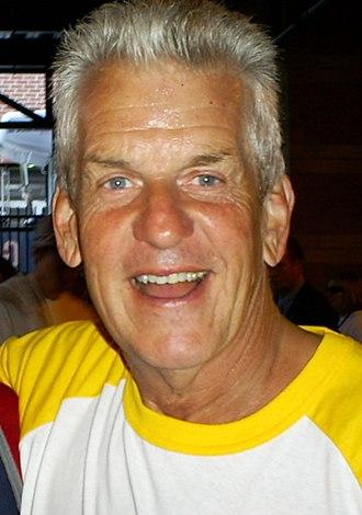 Lenny Clarke - Clarke in January 2006