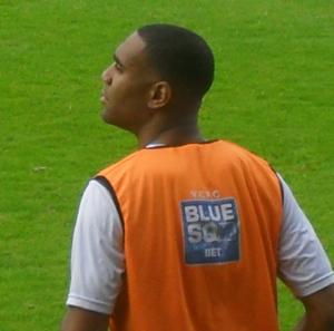 2005–06 Port Vale F.C. season - Top scorer Leon Constantine.