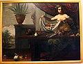 Leonardo ferroni detto il bigino, giovane donna con fiori, ante 1649 (fi).JPG