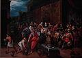 Les Noces de Cana, Francken le Jeune.jpg