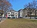 Les Tranchées, Geneva, Switzerland - panoramio (12).jpg