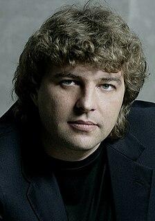 Dmitry Lesnevsky