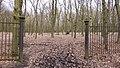 Leverhulme's railings and gateposts - geograph.org.uk - 1750730.jpg