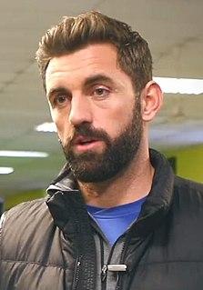 Liam Plunkett English cricketer