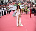 Life Ball 2014 red carpet 018 Yasmine Petty.jpg