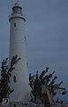 Lighthouse on Inagua S W Point. 80ft high (24005409727).jpg