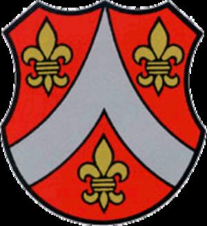 Lilienfeld - Image: Lilienfeld Wappen neu