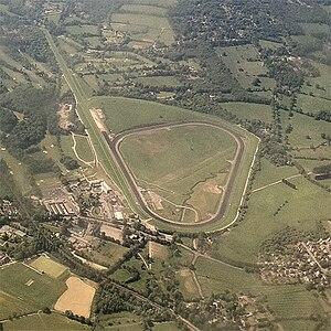 Lingfield Park Racecourse - Image: Lingfield