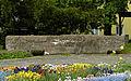 Linz-Urfahr - Kriegerdenkmal Friedenskirche - von Max Stockenhuber.jpg