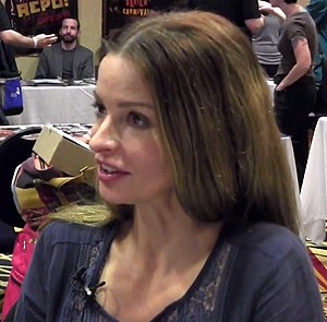 Lisa Marie (actress) - Lisa Marie interviewed by Count Gore De Vol in 2012